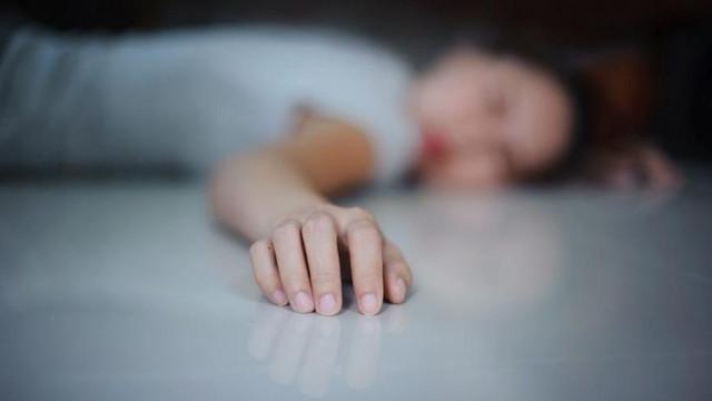 Annesinin sevgilisinin istismarına maruz kalan kız çocuğu intihar etti