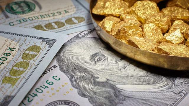 Piyasalar allak bullak! Dolar, euro ve altın sert düştü