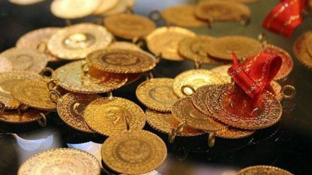 Altın düşüşe geçti ama... Fiyatlar için dikkat çeken tahmin!