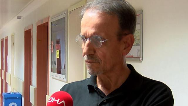 Prof. Dr. Ceyhan: 1-2 ay içinde üretilip dağıtılması mümkün değil