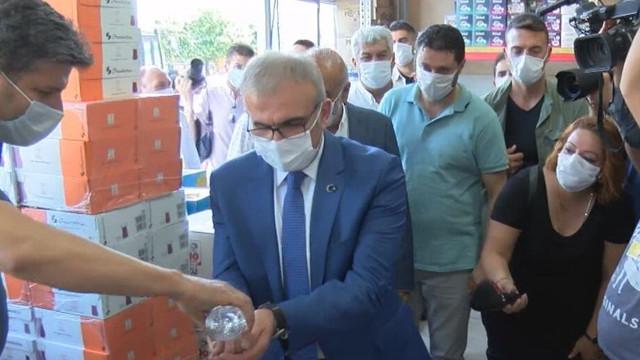 Diyarbakır Valisi: Herkesin bireysel olarak kurallara uyması lazım