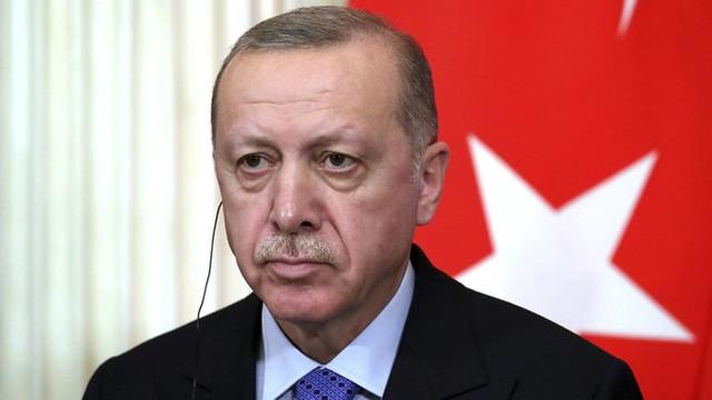 İşte Erdoğan'ın görev onay anketi sonuçları