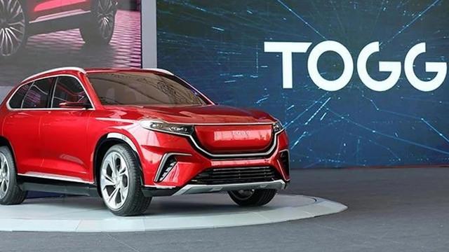 Yerli otomobil TOGG için fiyat açıklaması