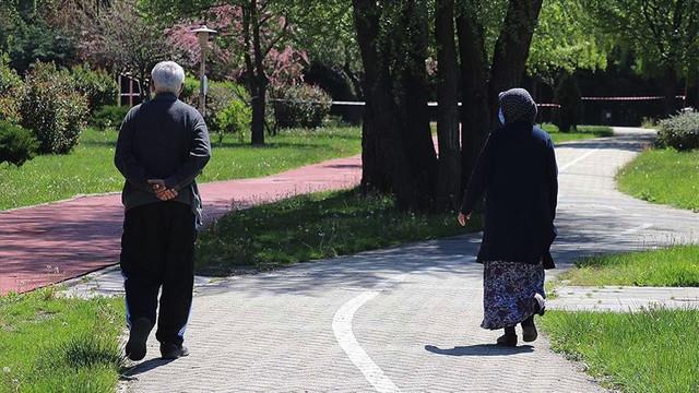 Gaziantep'te 65 yaş üstüne düğünler yasaklandı