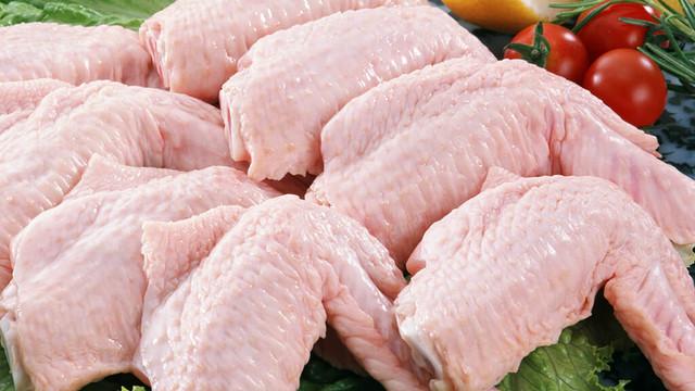 İthal tavuk etinden koronavirüs çıktı!