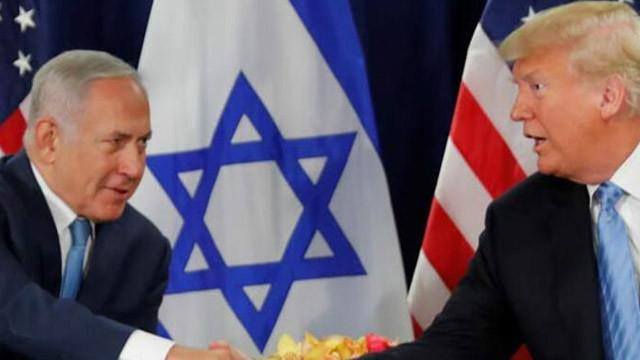 Netanyahu, BAE ile yapılan anlaşmayı tarihi olarak yorumladı