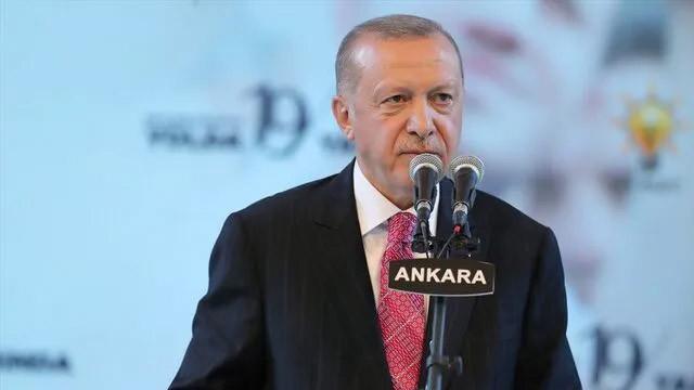 Cumhurbaşkanı Erdoğan: Saldıracak olursanız bedelini ağır ödersiniz