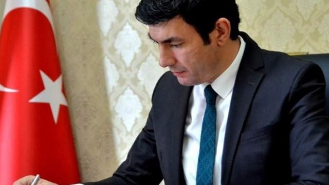 Vali Yardımcısı Ayrancı'nın korona testi pozitif çıktı