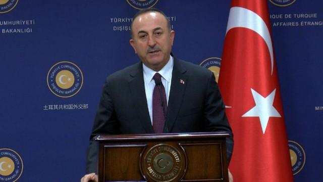 Türkiye'den Yunanistan ve Fransa'ya ''Oruç Reis'' uyarısı!