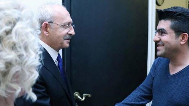 Kılıçdaroğlu ile görüşen 15 Temmuz gazisinin raporları iptal edildi