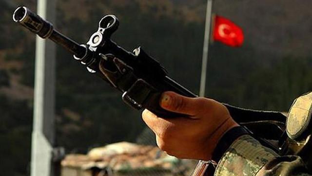 MSB: 9 PKK'lı terörist etkisiz hale getirildi