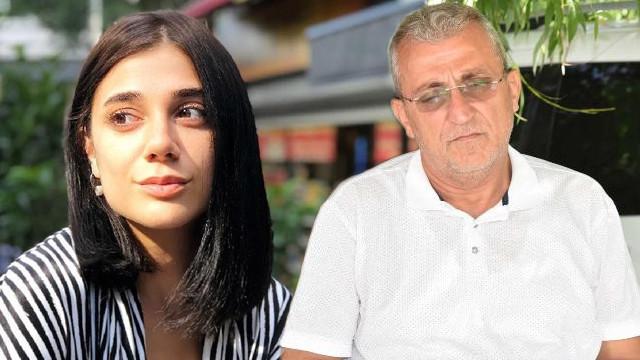 Pınar Gültekin'in babası: Kızımın arkadaşlarından şüpheleniyorum