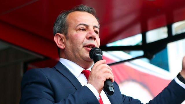 Bolu Belediye Başkanı Özcan: Yolunu yordamını bulurum fazlasıyla üzerim
