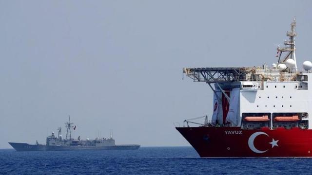 Türkiye ve Yunanistan savaşın eşiğinden dönmüş!