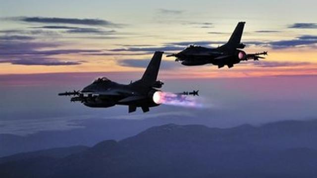 MSB: Zap bölgesinde 4 PKK'lı etkisiz hale getirildi