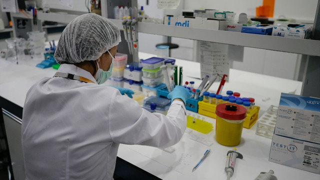 Rusya'nın koronavirüs aşısu Türkiye'de denenecek!