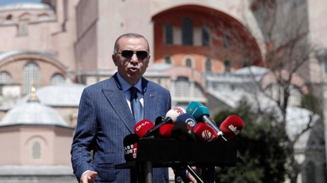 Erdoğan için dikkat çeken analiz