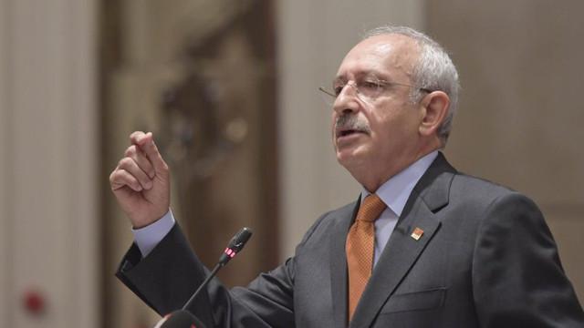 Kılıçdaroğlu'ndan seçim talimatı