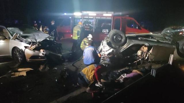 Bursa'da can pazarı! 4 kişi öldü, 6 kişi yaralandı
