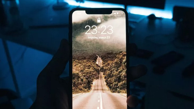 iPhone 12 Pro Max'den yeni detay!