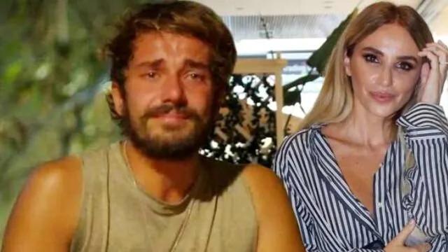 Survivor şampiyonu Cemal Can'dan bomba paylaşım: Engeli kaldırdı