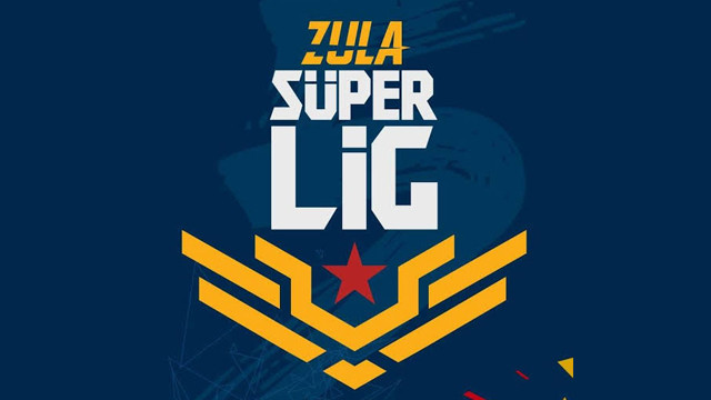 ASKİ E-Spor Kulübü'nden yeni takım: Erkek Zula