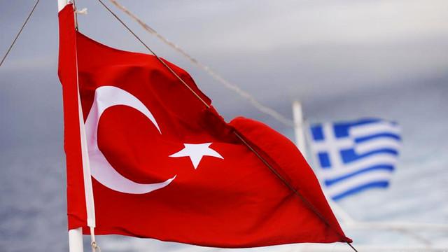 Yunansitan'dan küstah Türkiye açıklaması