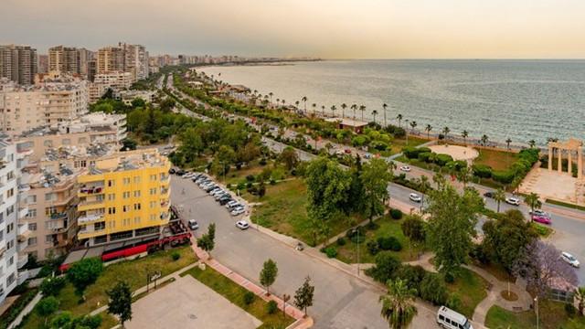 Mersin'de toplu taziyeler yasaklandı
