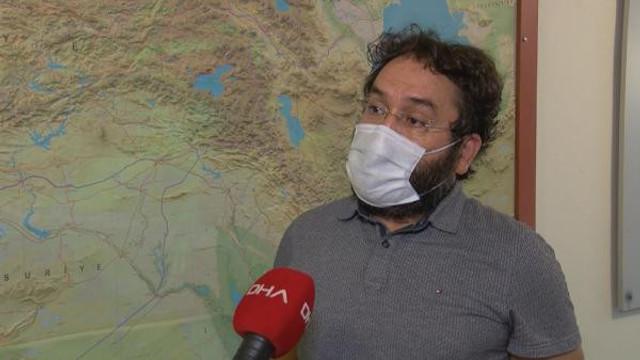 Prof. Dr. Çakır'dan korkutan uyarı: 6.5'in üzerinde deprem olabilir