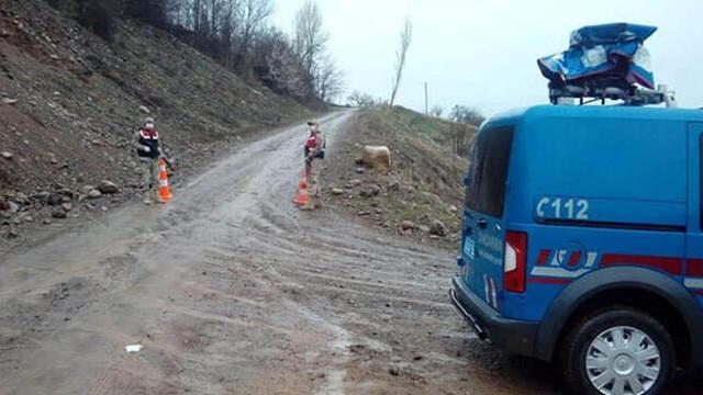Sivas'ta 2 köy ve 1 mahalle karantinaya alındı