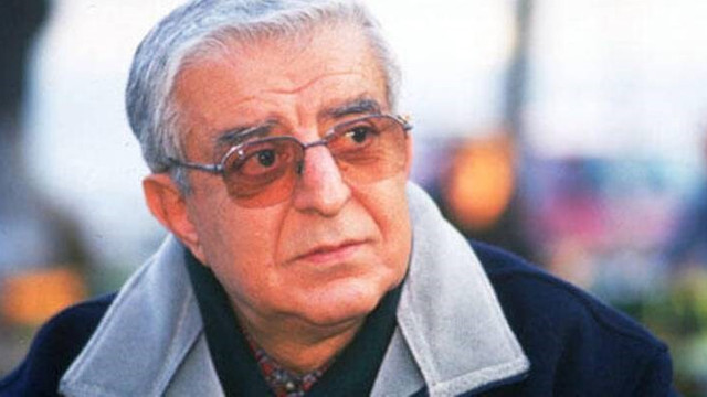 Ünlü oyuncu Üstün Asutay hayatını kaybetti