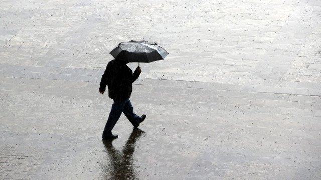 Sıcaktan bunalanlara müjde! Yağışlar geri dönüyor...