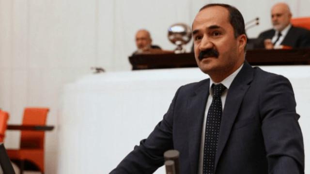 HDP'li Mensur Işık'ın dokunulmazlığının kaldırılması istendi