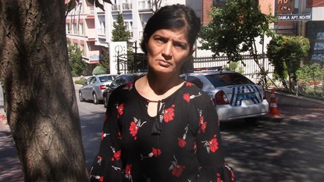 HDP'yi protesto etmişti... Gülistan evinde ölü bulundu