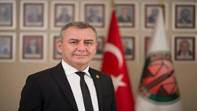 Antalya Barosu Başkanı hastaneye kaldırıldı