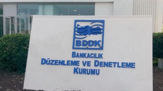 BDDK'dan yurtdışı bankalara TL'de ''esneklik'' uygulaması