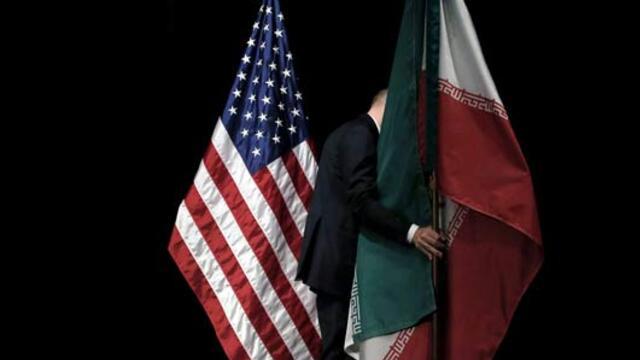 ABD İran Özel Temsilcisi istifa etti
