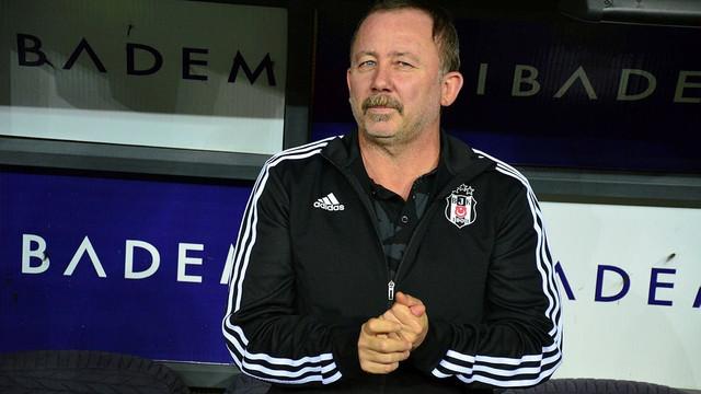 Fenerbahçeli eski yıldızın oğlu Beşiktaş'a geliyor!