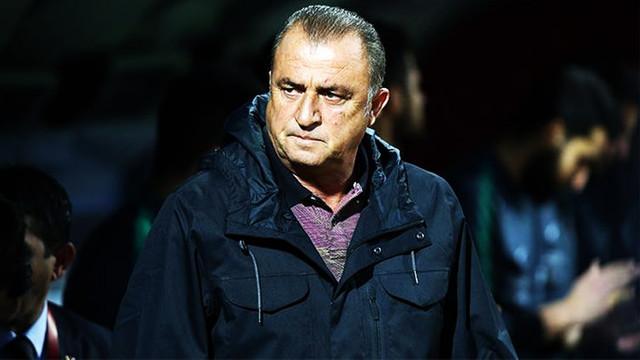 Fenerbahçe'den Fatih Terim hamlesi