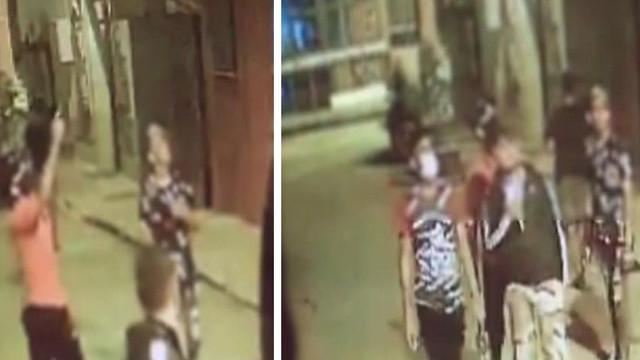 Afgan çetesi İstanbul'u birbirine kattı: 10 kişiyi gasp ettiler!