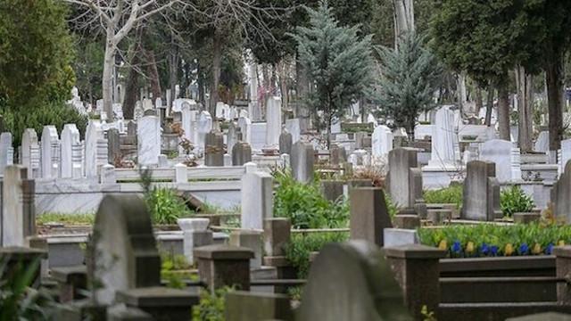 İBB, İstanbul mezarları tasarım yarışması düzenliyor
