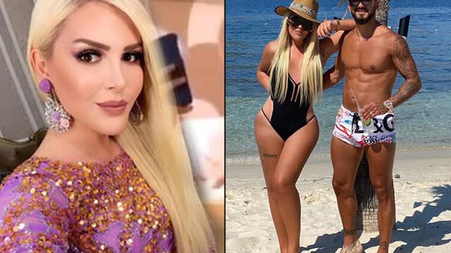 Selin Ciğerci'nin futbolcu eşi Gökhan Çıra hakkında bomba iddia!