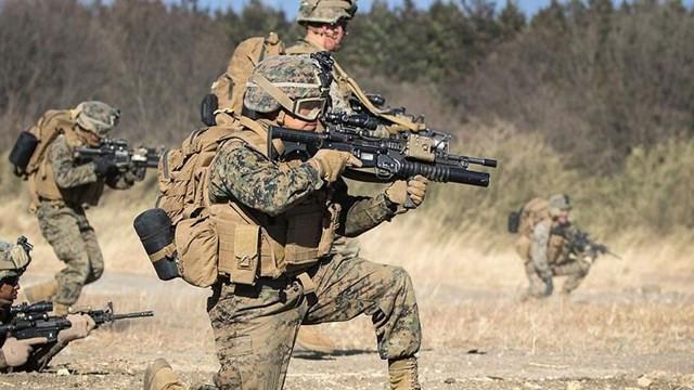 ABD, Afganistan'daki asker sayısını azaltma kararı aldı