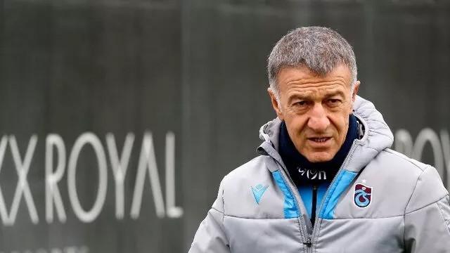 Trabzonspor'dan iki transfer birden! KAP bildirimi geldi
