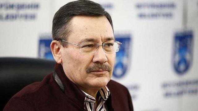 Gökçek Kendi Kurduğu Daire Başkanlığı Üzerinden Mansur Yavaş'ı Eleştirdi