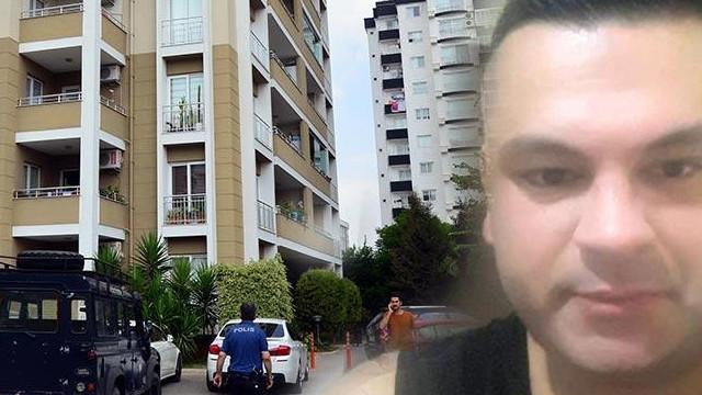 Adana'da özel harekat polisi evinde ölü bulundu!