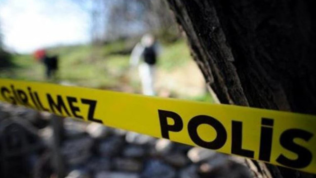 Baba ile kızı, ağaçta asılı halde ölü bulundu
