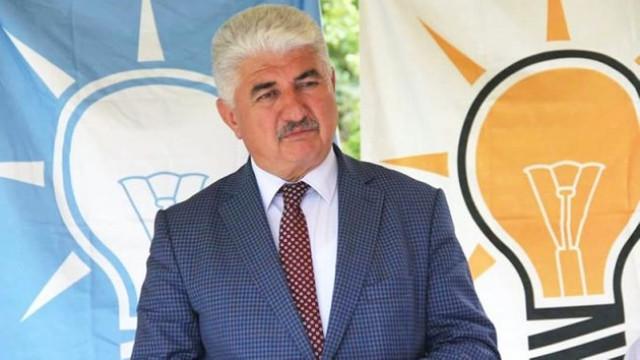 AK Partili milletvekili bir ayda 8 kez Covid-19 test yaptırdı!