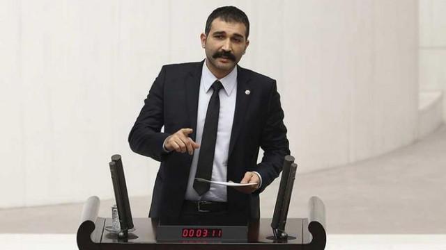 Barış Atay: ''Süleyman Soylu bakan değil, çete lideridir''