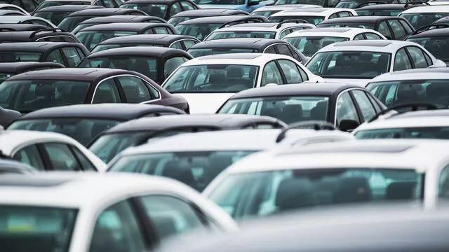 AB'ye otomobil toplatma ve üreticilere para cezası kesme yetkisi
